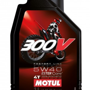 MOTUL 300 V OFF-ROAD