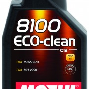 MOTUL 8100 Eco-clean C2